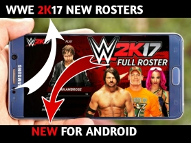 Wwe 2k17 Game Download For Android Mobile Ps3 Acoroc1968 Blog